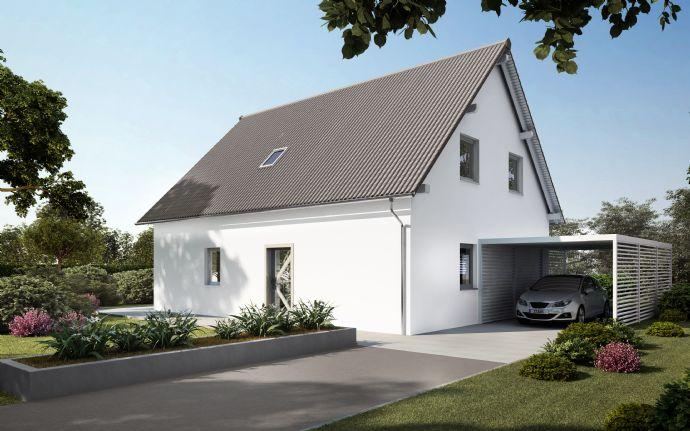 Architektenhaus in Lauchhammer
