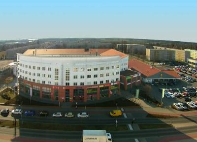 Lübbenau/Spreewald Büros, Büroräume, Büroflächen