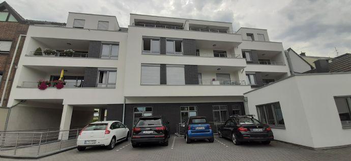 [Lichtdurchflutete 2-Raum-Wohnung in Mondorf zu vermieten!