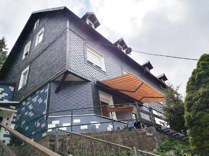 Einfamilienhaus in Lauscha