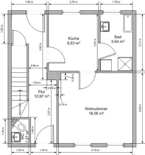 Einfamilienhaus in ruhiger Lage zuverkaufen