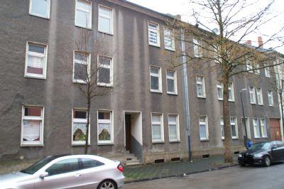 Gelsenkirchen Renditeobjekte, Mehrfamilienhäuser, Geschäftshäuser, Kapitalanlage