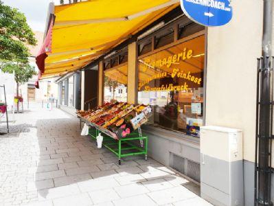 Fürstenfeldbruck Ladenlokale, Ladenflächen