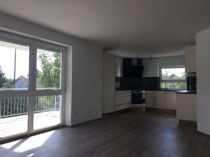 Bisingen - Hochwertige 3-Zimmer-Wohnung zur Miete!