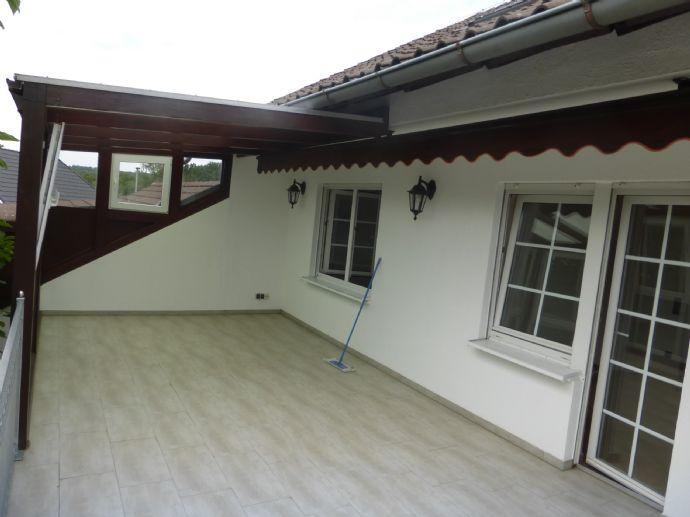 Moderne, gepflegte Wohnung mit 2,5 ZKBB in Bad Salzuflen