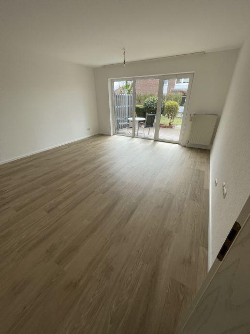 Renovierte 2 Zimmer EG Wohnung -Barrierefrei
