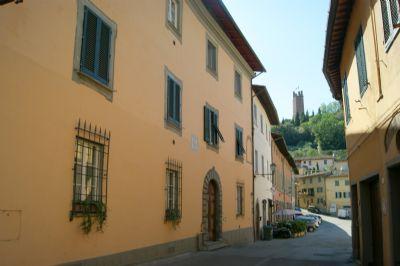 San Miniato Wohnungen, San Miniato Wohnung kaufen