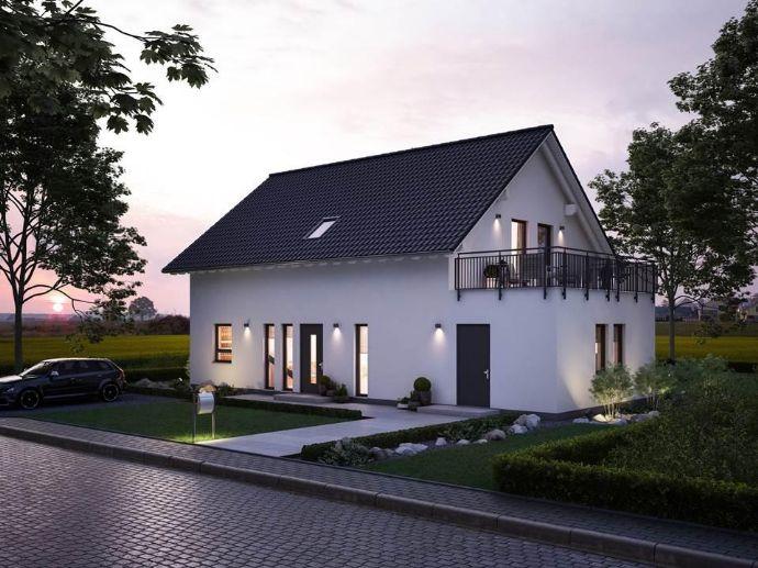 Ausbauhaus mit Eigenleistung! Auch bei geringem Eigenkapital ins eigene Traumhaus!