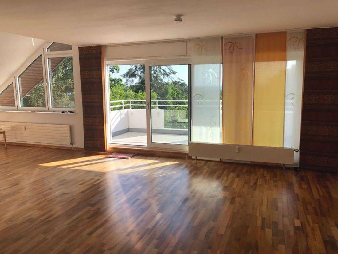 Exklusive 3-Zimmer-DG-Wohnung in Langen, An der Steinkaute