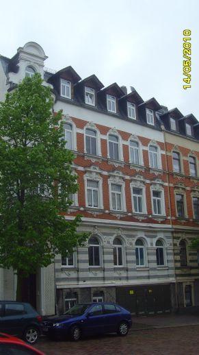 Aufgepasst!!! Wohnen auf zwei Ebenen in Plauen-Preißelpöhl als Kapitalanlage