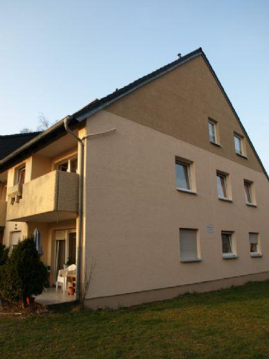 3,5 Zimmerwohnung mit Balkon in Bövinghausen zu vermieten. WBS erforderlich!