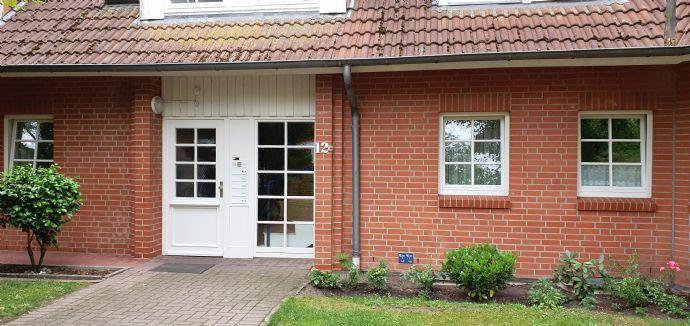Wohnung in Ottersberg zu verkaufen