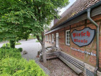 Hamfelde Gastronomie, Pacht, Gaststätten