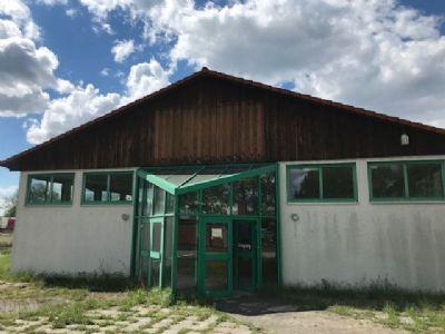 Ludwigsfelde Industrieflächen, Lagerflächen, Produktionshalle, Serviceflächen