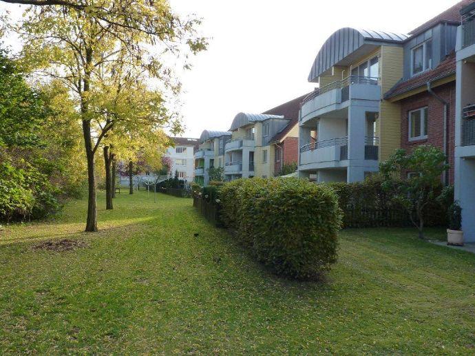 Wohnung mieten in Ostprignitz Ruppin Kreis Neuruppin