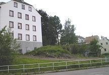 Ruhiges Grundstück mit Zschopaublick