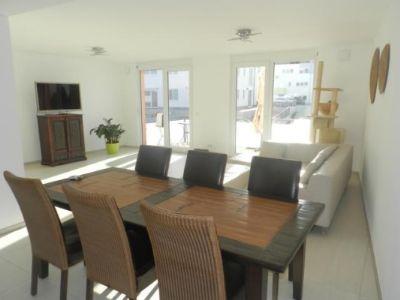 4 zimmer wohnung mit gro z giger raumaufteilung wohnung bruchsal 2dmbl45. Black Bedroom Furniture Sets. Home Design Ideas