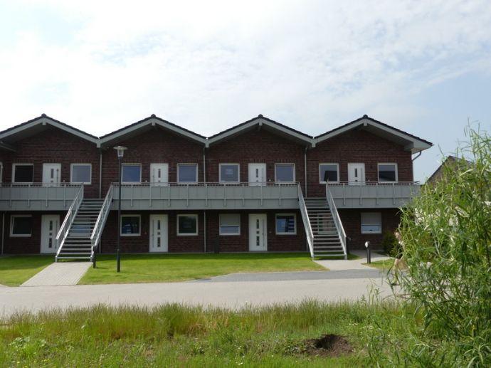 Steinkirchen: barrierefreie Wohnung im Erdgeschoss (Whg. 7) zu verkaufen