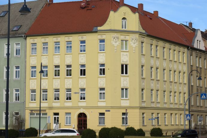 schöne helle 2-Zi.-Mietwohnung in Naumburg (Saale)
