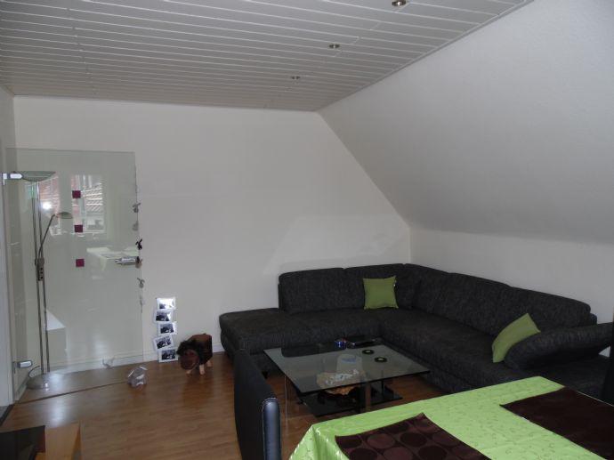 3-Zimmer-Wohnung im 3. Stock in Lüdenscheid Lüdenscheid zu vermieten