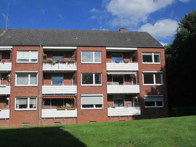 2 Zimmer Eigentumswohnung in Glinde - vermietet -