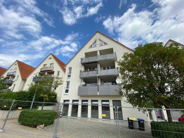 Leerstehende ETW in Kesselsdorf