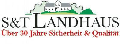 Reserviert! Top-Lage in Rissen: Ruhig gelegenes Grundstück zur Bebauung mit einer S&T- Villa
