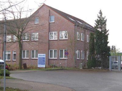 Ahrensburg Büros, Büroräume, Büroflächen