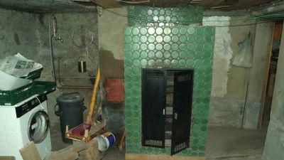 gro er bauplatz mit kleinem haus 2 garagen wohnwagen carport und nebengeb ude in ruhiger. Black Bedroom Furniture Sets. Home Design Ideas