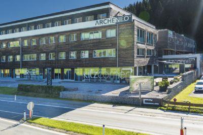 Oberndorf in Tirol Renditeobjekte, Mehrfamilienhäuser, Geschäftshäuser, Kapitalanlage