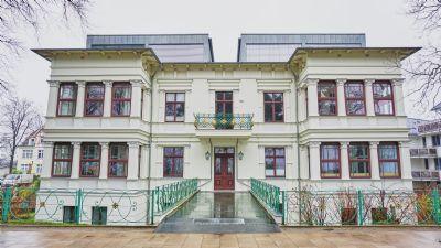 Villa Medici - Wohnung 5