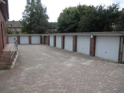 Wilhelmshaven Garage, Wilhelmshaven Stellplatz