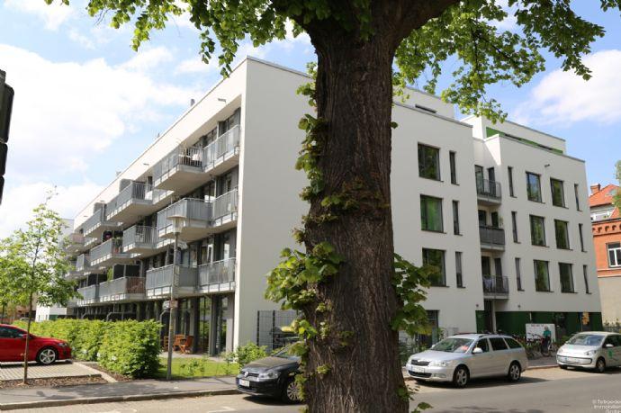 Sie möchten exklusiv wohnen? Mieten Sie eine Penthouse-Wohnung!