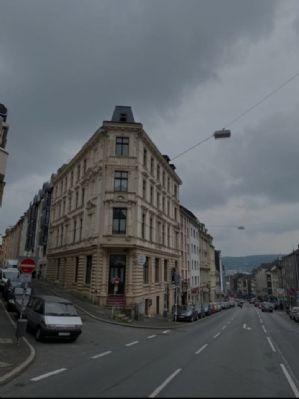 Wuppertal WG Wuppertal, Wohngemeinschaften