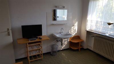 Ferienwohnung am Stettberg - 105 qm - 4 Schlafzimmer - 1 Küche - 1 Dusche - Terrasse/Garten
