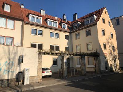 Mietwohnung in Wuerzburg