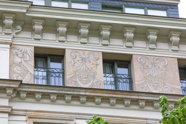 Traumhafte Maisonettewohnung mit geräumiger Dachterrasse!