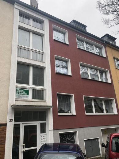 Helle 2 5 Raum-Wohnung im