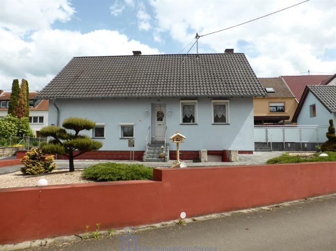 Hübsches Wohnhaus mit Charme im Mandelbachtal