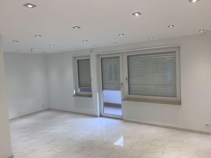 Anbieter kontaktieren T O P Wohnung 1a renoviert, geräumige zwei Zimmer Wohnung in Rhein-Neckar-Kreis, Weinheim