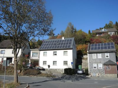 Ludwigsstadt Häuser, Ludwigsstadt Haus kaufen