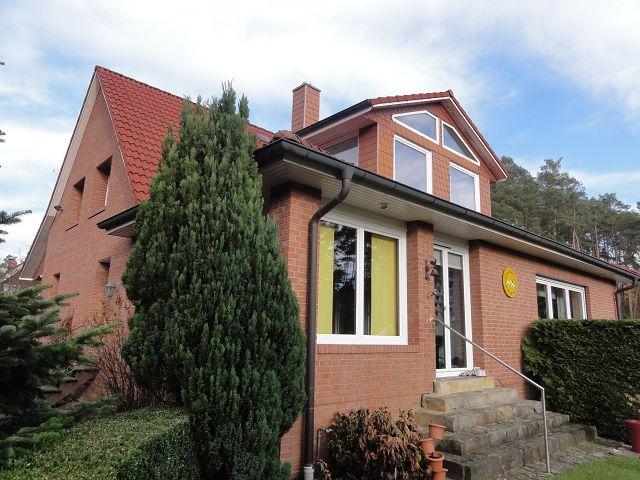 Solides Haus in ruhiger Lage von Wietze zu verkaufen!
