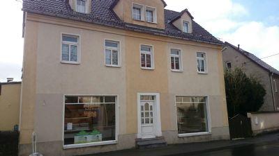 Wermsdorf Ladenlokale, Ladenflächen