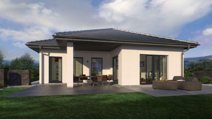 OKAL Haus - Bungalow mit Ausblick