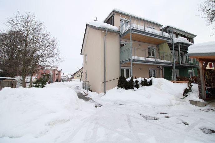 Ideal für Kapitalanleger! Rundum modernisiertes 3-Familienhaus in Scheidegg!