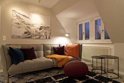 Heidelberg Wohnen auf Zeit, möbliertes Wohnen