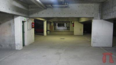 Salzburg Garage, Salzburg Stellplatz