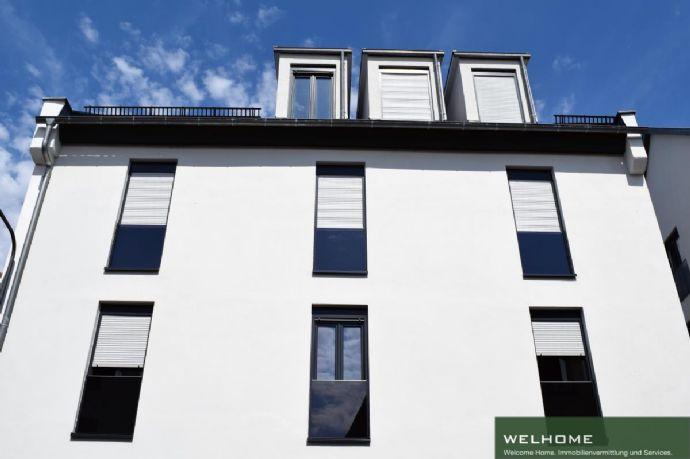 3 Zimmer Wohnung in Frankfurt (Eckenheim)
