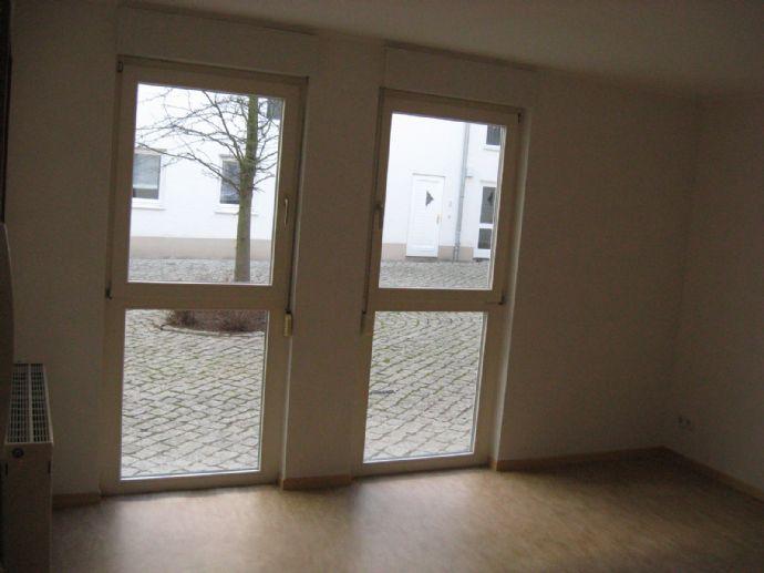 1 Zimmer Wohnung in Weißenfels , Saale