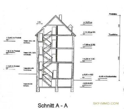 Schnitt A-A